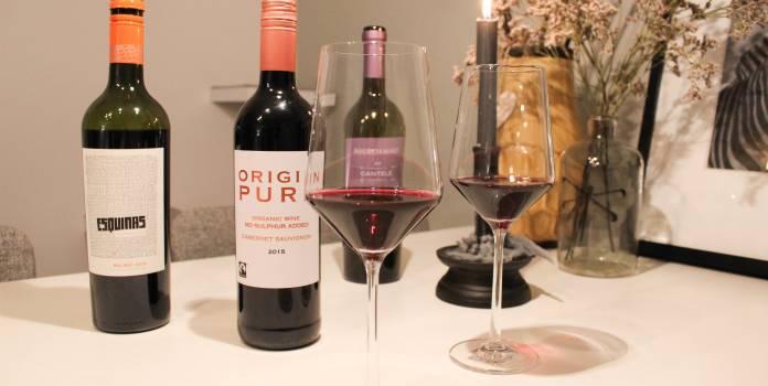 Merlot? Kies eens een andere rode wijn!